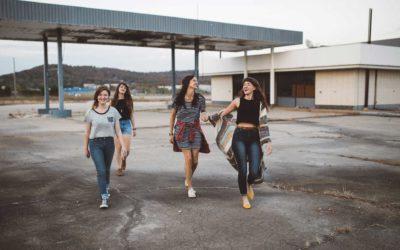 L'Adolescence – France Bleu Gard Lozère