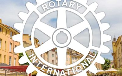Conférence IFAPP & Rotary Club Aix Connection 19 Mars 2020