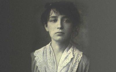 Le Mystère K. Momille (Camille Claudel) / Danièle DRAVET-BAUR
